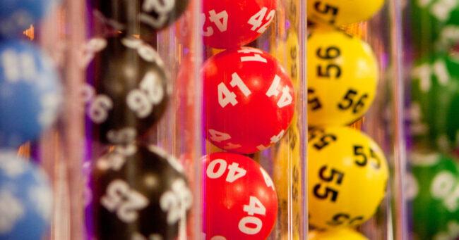 Luzzu Lotto superdraw